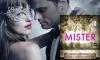 """E. L. James retorna às livrarias com o romance """"Mister"""""""