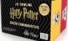 Lançada no Brasil caixa com os livros do Harry Potter