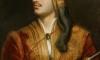 Lorde Byron lutou pela independência grega