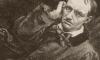 Baudelaire com o perfume das flores do mal