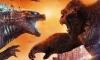 Godzilla & Kong em quase US$ 400 milhões