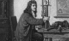 Cristiaan Huygens descobriu o sexto satélite de Saturno