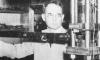 Percy Bridgman fez pesquisas sobre a termodinâmica