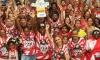 Franca libera quase trezentos mil para o Carnaval