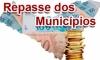 Participação de Franca no fundo dos municípios em maio