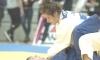 19 de outubro — Romy Tarangul, a judoca alemã