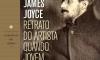"""James Joyce, o """"Retrato de Um Artista Quando Jovem"""""""