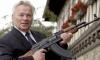 Mikhail Kalashnikov inventou o fuzil AK-47