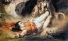 Androgeu deu origem aos sacrifícios ao Minotauro