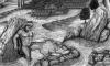 Estábulos do Áugias: um dos doze trabalhos do Hércules