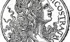 Carmenta, uma ninfa, tinha o dom da profecia