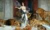 Circe deu três filhos ao herói Ulisses