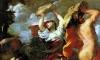 Deucalião sobreviveu ao dilúvio lançado pelo Zeus