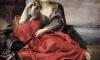 Dido fundou Cartago e amou o Eneias