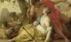Enone foi traída pelo príncipe de Troia
