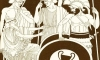 Calcante interferiu no resultado da Guerra de Troia