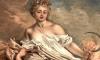 Ceres, a deusa romana das colheitas e da germinação