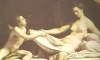 O mito da Dânae, a mãe do herói Perseu