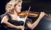 Anne-Sophie Mutter, especialista do violino