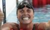 Amanda Bear ganhou o ouro nos Jogos de Atenas