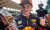 No Grande Prêmio da Áustria deu um holandês
