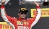Kimi Raikkonen ganha o Grande Prêmio de Austin