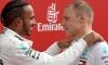 Vettel cochila e dá, de bandeja, a vitória ao Hamilton