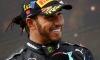 Hamilton fatura a terceira prova na temporada
