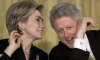 "Bill Clinton só pensava ""naquilo"""