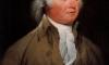 John Adams foi o segundo presidente dos Estados Unidos