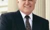 Ted Kennedy, o leão do senado americano