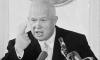 Nikita Khruchtchev, o terceiro manda-chuva da URSS