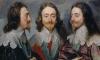 Carlos I foi condenado à morte