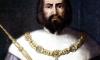 Manuel I mandou Cabral para o Brasil