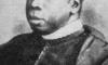 Padre Victor, um ex-escravo, segundo beato mineiro