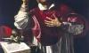 Carlos Borromeu enfrentou uma peste em Milão