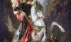 São Jorge, uma biografia do santo do dragão