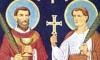 Marcelino e Pedro, mártires dos primeiros tempos