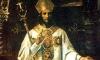Paulino de Nola abandonou uma vida de riqueza