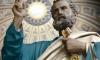 Pedro, o primeiro papa da Igreja Católica