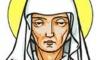 Santa Alice, espírito e fé fora do comum