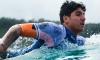 Gabriel Medina ganhou o campeonato mundial de surfe