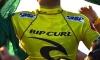 Mineirinho ganha a etapa do Rio de Janeiro no circuito do surfe