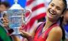 Emma Raducanu faturou o US Open 2021