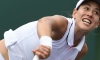 Garbine Muguruza derrubou a Venus Williams